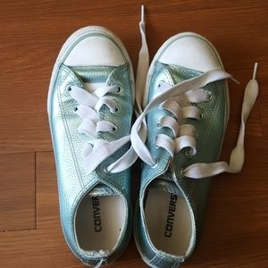 Converse Shoes - Girl's Converse All Stars